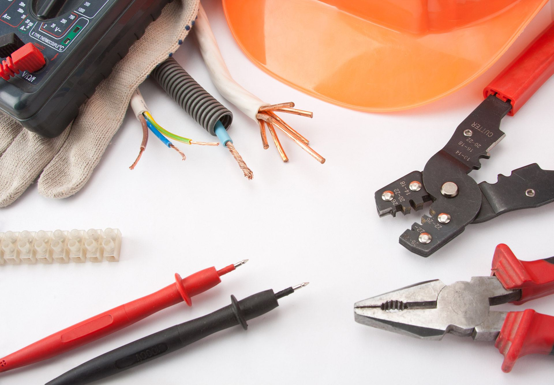 Electrical Services For Your Home Or Business Electrical