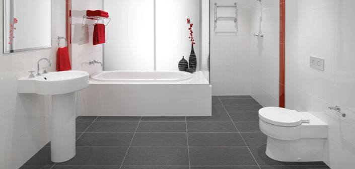 Bathroom renovations we specialize in adding value to your for Plumbers bathroom renovations