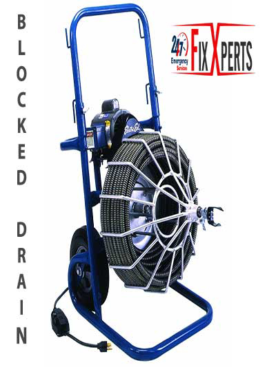 Edenvale Drain Cleaning
