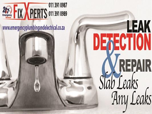 Edenvale-Leak-Detection
